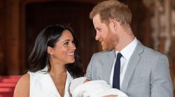 Moms Can't Believe Meghan Markle Wore White 2 Days After Giving