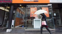 15,000 Freedom Mobile Customers Affected By Data Breach, Company