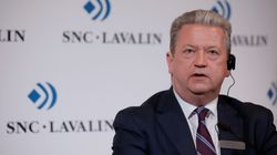 SNC-Lavalin Mulls 'Plan B': Breaking Up The