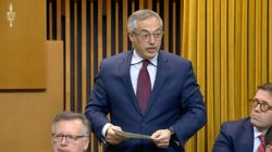 Liberals Deny Tony Clement's Claim About 'Secret Plan' To Ban Legal