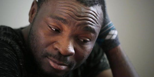 Seidu Mohammed is urging MPs not to pass new changes that would prevent asylum seekers from making a...