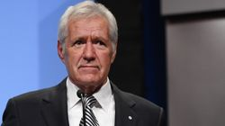 Alex Trebek: 'I Was On The Floor Writhing In Pain' At 'Jeopardy!'