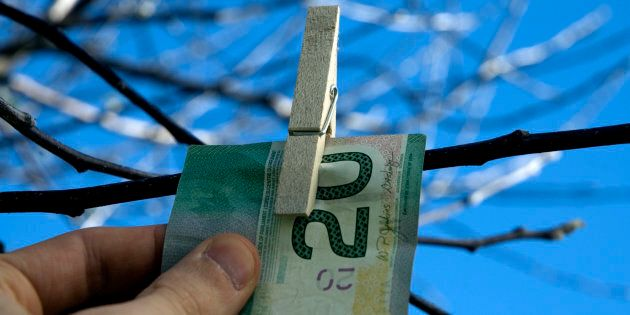 Why Canada Stands Out As A Money Laundering