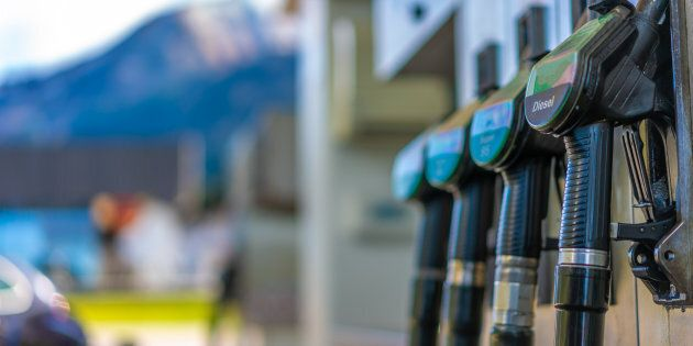 Canadian Gas Price Forecast Calls For Near-Record Highs This