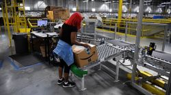 Amazon To Employees: Quit Your Job And We'll Pay You To Haul