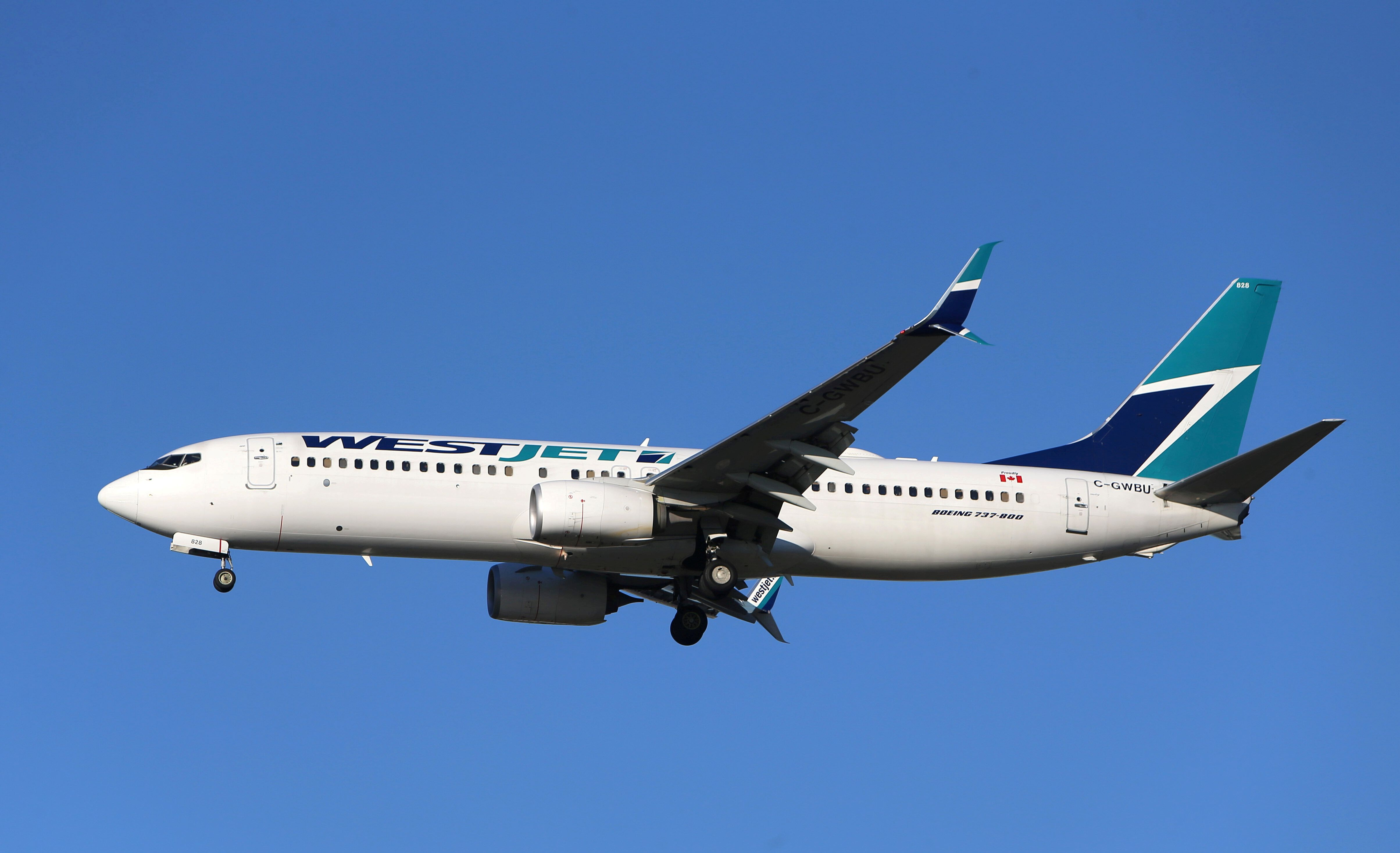 WestJet Has A New Owner Who Is Shelling Out $5