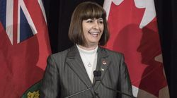 Former Ontario Cabinet Minister Aims To Run For Trudeau's