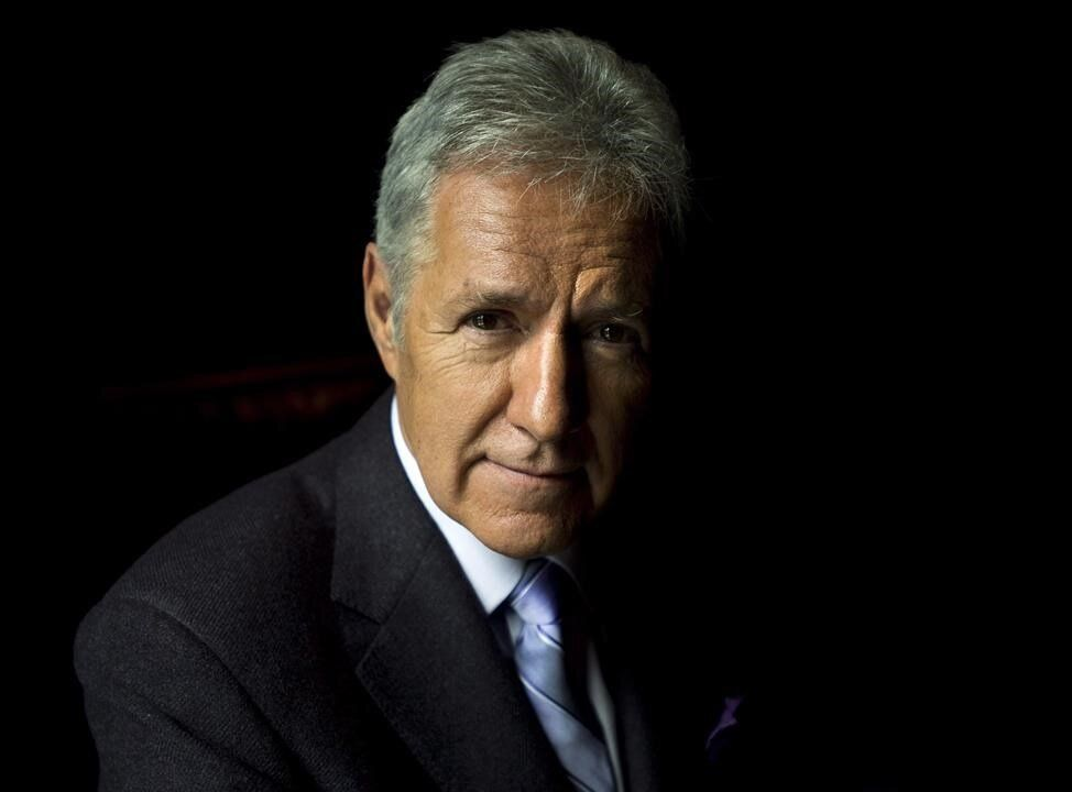 Alex Trebek Says He's Hopefully Completed His Last Chemo