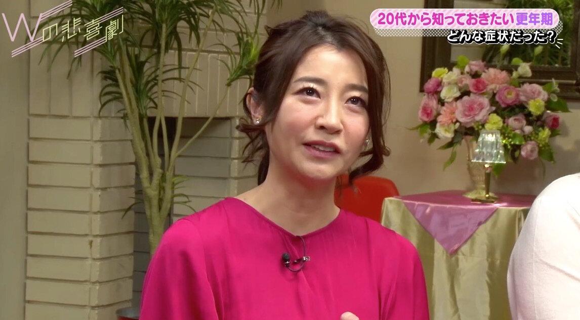 川村ひかる、若年性更年期障害で苦しんだ過去「まだ30代前半なんだからって…」