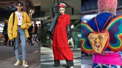 멋이란 무엇인가에 답하는 도쿄 스트리트 패션