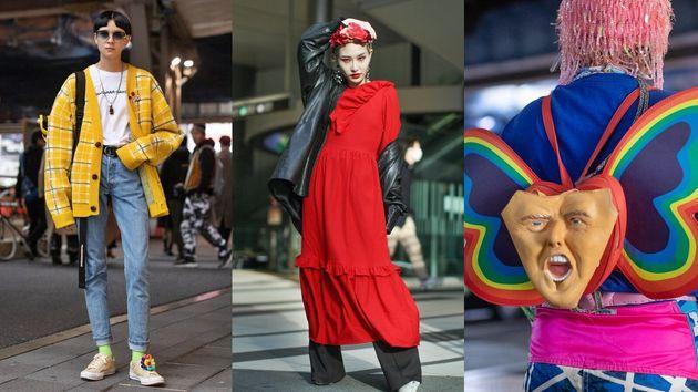 2019년에도 멋을 잃지 않은 도쿄 스트리트 패션