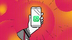 Can You Have A Social Life Without WhatsApp? Meet The People Who Never Use