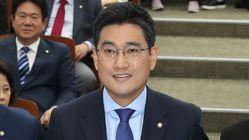 바른미래당 새 원내대표 오신환 의원이 강도 높은 개혁을