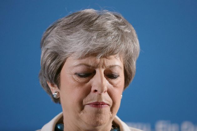 브렉시트와 유럽의회 선거, 테레사 메이 총리는 이제 어떻게 되는