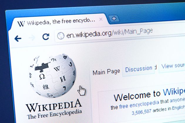 Η Κίνα μπλόκαρε τη Wikipedia σε όλες τις