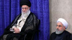 Irán abandona oficialmente algunos de sus compromisos