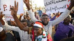 Soudan: accord sur une transition politique de trois