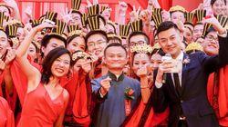 Jack Ma ribalta la teoria del