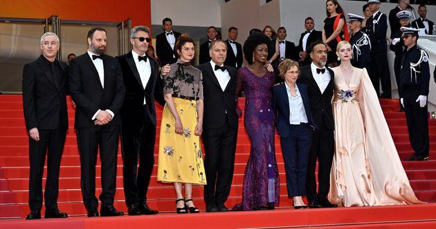 Cannes 2019, i look e la cerimonia