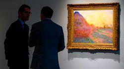 Τιμή ρεκόρ για πίνακα του Μονέ - Ξεπέρασε το «όριο» των 100