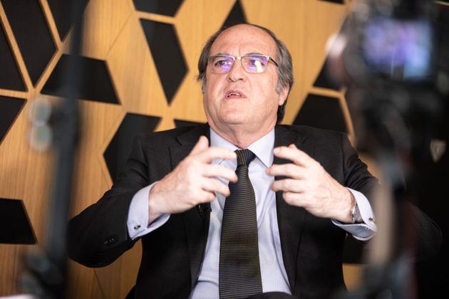Ángel Gabilondo: