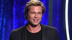 """Brad Pitt ha un fratello non famoso: """"Mi scambiano per mio fratello almeno tre volte a"""
