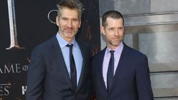 Οι δημιουργοί της σειράς «Game of Thrones» αναλαμβάνουν το σενάριο και την παραγωγή του «Star