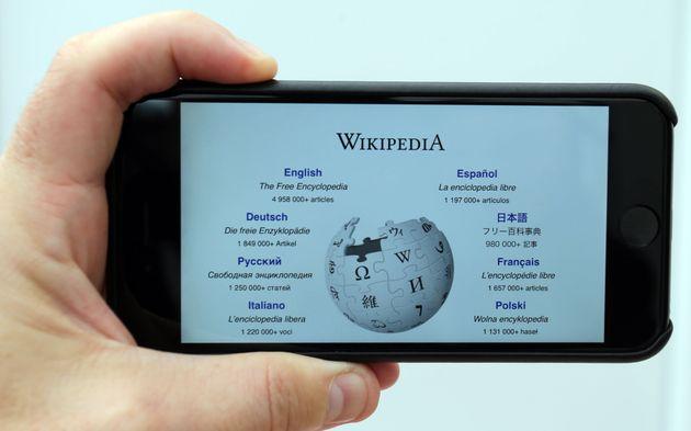 Si la version chinoise de Wikipédia était déjà censurée en Chine,...