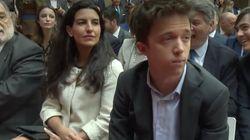 Rocío Monasterio le desvela a Susanna Griso ('Espejo Público') lo que de verdad se esconde tras su tenso encuentro con