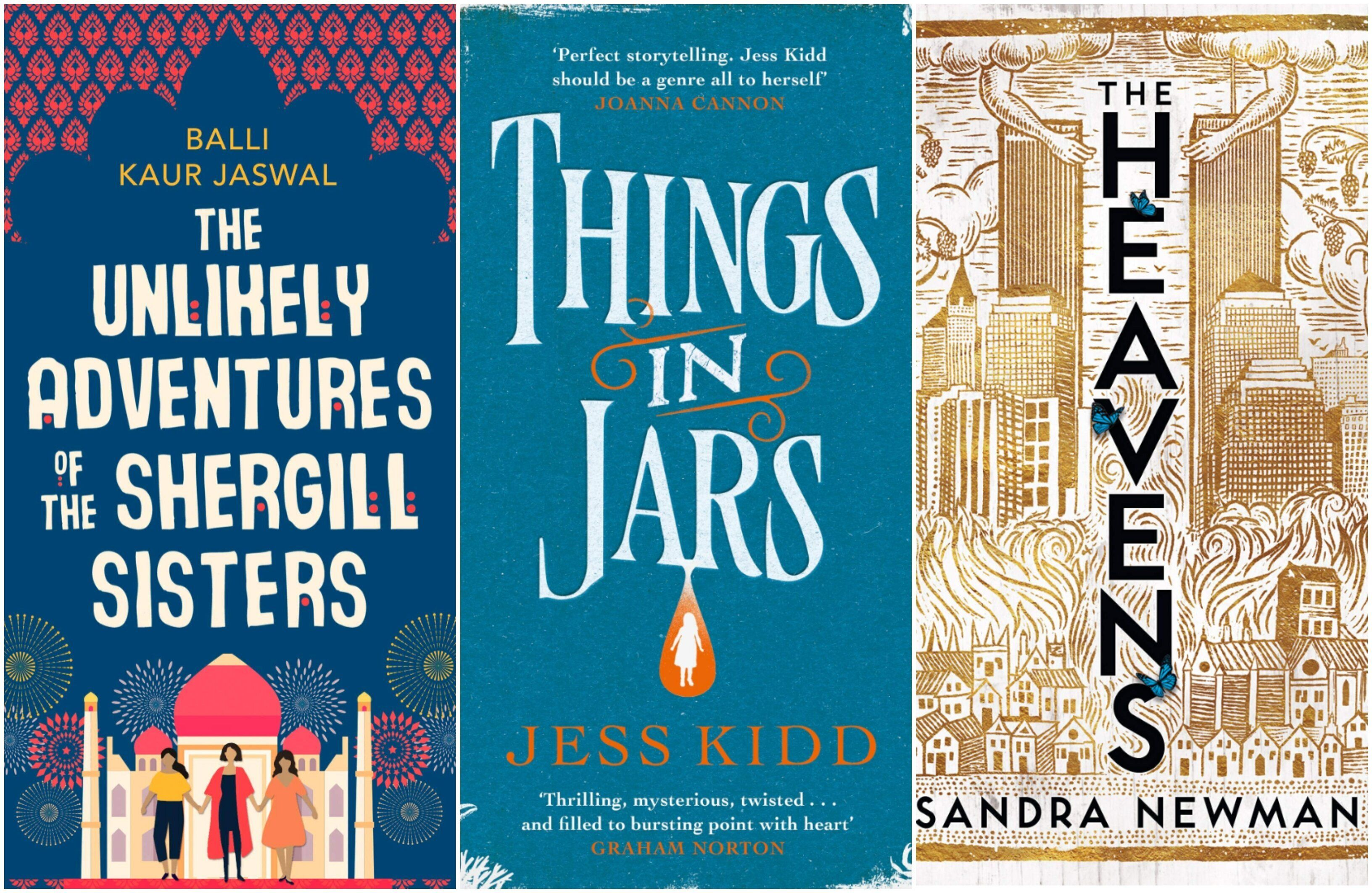 15 Of The Best Summer Reads For