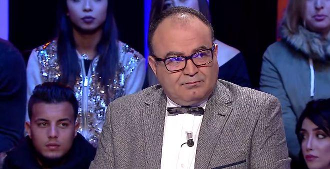 Le journaliste Mohamed Boughalleb menacé de mort à Cannes: Il explique ce qui s'est