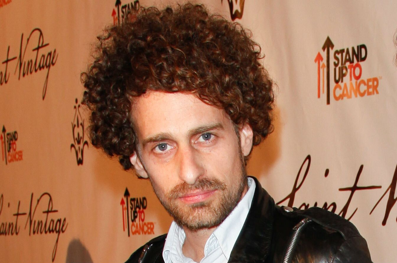 Isaac Kappy (Credit: Getty)