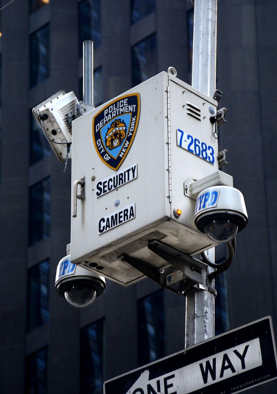 샌프란시스코가 경찰의 안면인식 기술 사용을