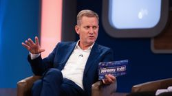 The Jeremy Kyle Show Axed By ITV Following Death Of
