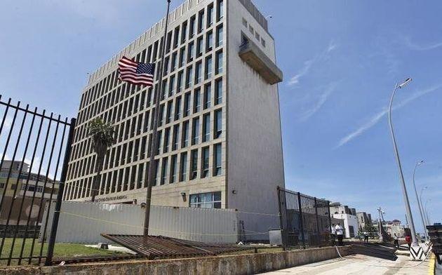 EEUU ordena evacuar al personal de embajada y consulado en Irak por