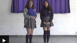 Μέσα στο πρώτο σχολείο του κόσμου για διεμφυλικά