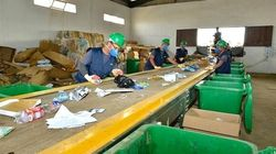 1e semaine du ramadan: 25 000 tonnes de déchets