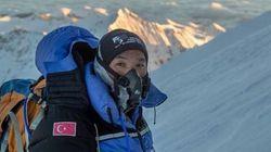 Ce sherpa bat le record du monde avec cette nouvelle ascension de