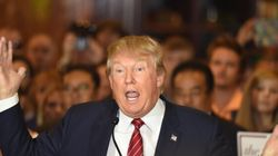 Trump Surges To New High In Polls, Even After Muslim
