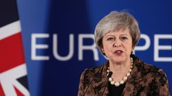 Brexit: Theresa May Says Second Referendum Would Do 'Irreparable