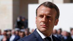 Il giorno del Festival di Cannes Macron corre in soccorso del cinema francese (con i soldi