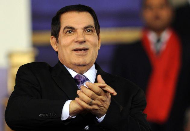 Dans une lettre publiée par son avocat, Ben Ali promet de revenir en
