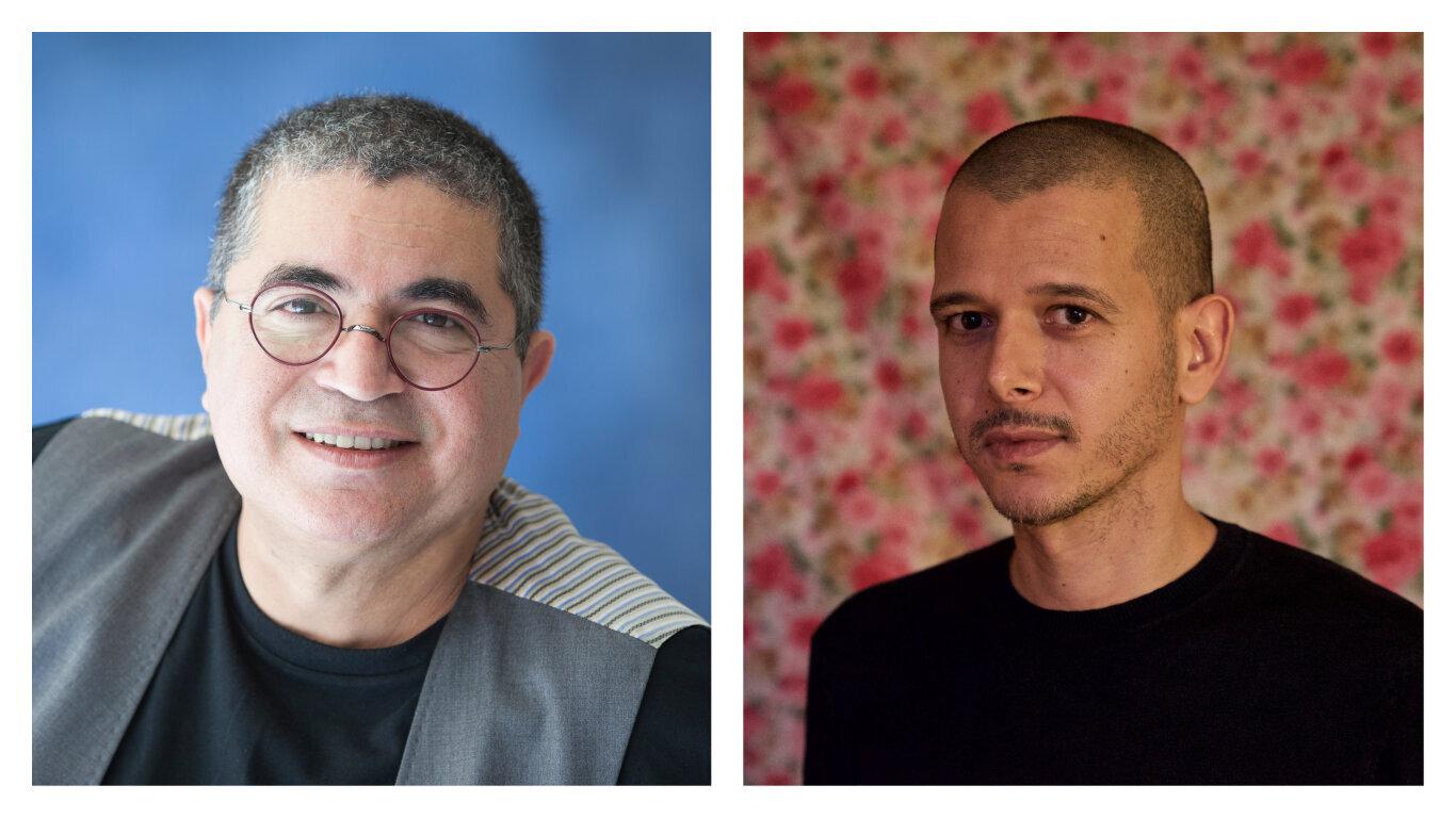 Les écrivains marocains Mahi Binebine et Abdellah Taïa sélectionnés pour le prix