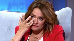 ¿Está dolida Toñi Moreno por 'la jugada' de