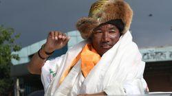 L'Everest pour la 23e fois: un Népalais bat le record