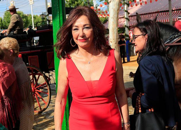 La Ana Rosa Quintana más dura: