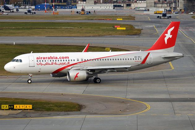 Air Arabia lance une ligne saisonnière