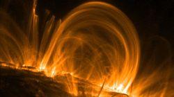 Πρόβλεψη για γεωμαγνητική καταιγίδα την