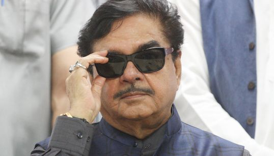 Will BJP Lose 'Safe' Patna Sahib Seat To Shatrughan