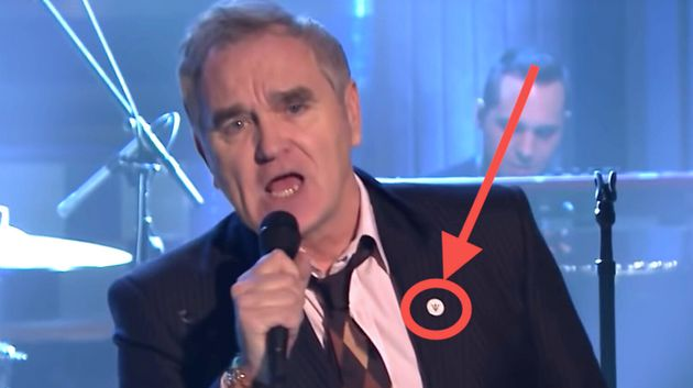 Jimmy Fallon Faces Backlash Over Morrissey's Far-Right